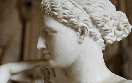 Diana z IV w p.n.e