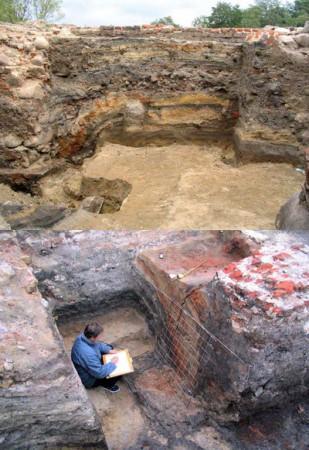 źródło Muzeum Archeologiczno-Historyczne w Głogowie