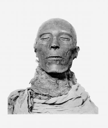 Seti I mumia
