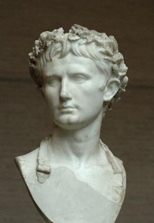 Cesarz August źródło