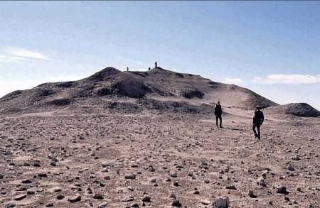 Ruiny Eridu żródło