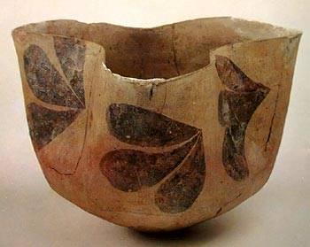 Obeid trwała od około poł VI tyś p.n.e. trochę dłużej niż początek IV tyś p.n.e.tyśdo źródło