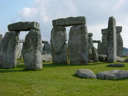 Stonehenge źródło