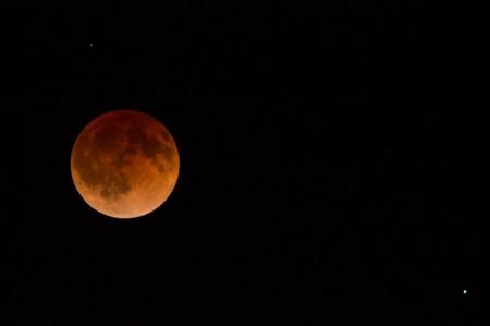 Krwawy Księżyc. Źródło