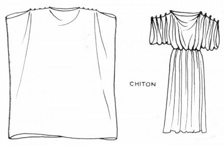 Chiton. Źródło