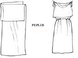 Peplos. Źródło