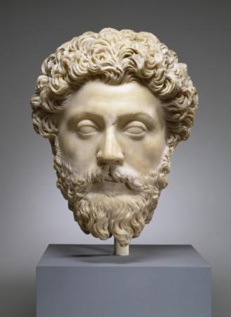 Marek Aureliusz. Źródło