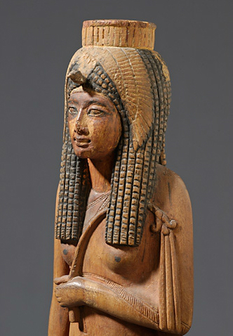 Ahmes-Nefertari Źródło