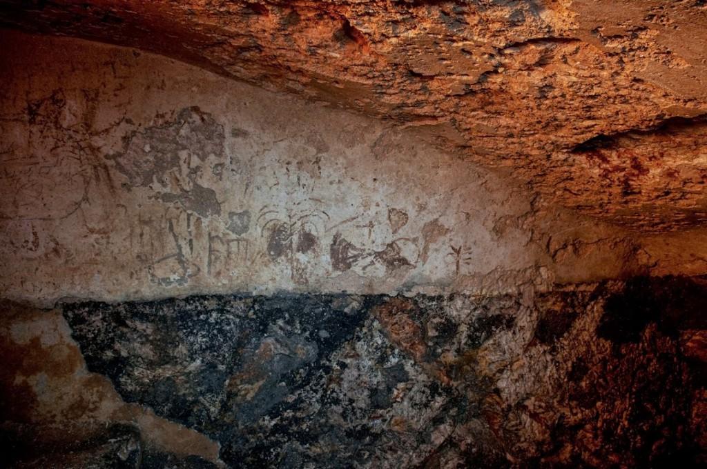 Jerozolimskie graffiti. Źródło