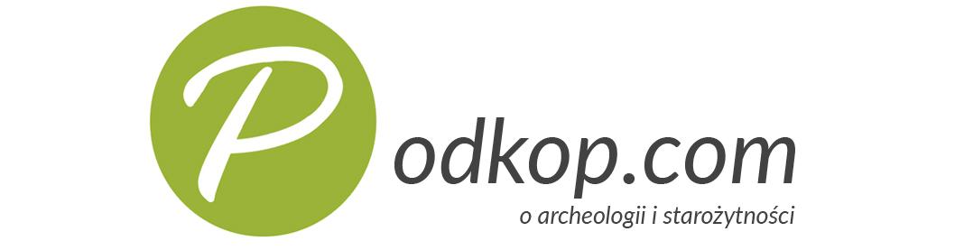 Podkop - o archeologii